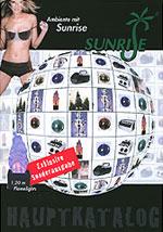 Sunrise Neuheiten - Produkte aus aller Welt