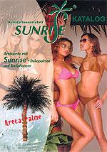 Sunrise Sonderaktionen Katalog